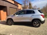 Chevrolet Tracker 2014 года за 5 100 000 тг. в Аксу