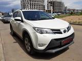 Toyota RAV 4 2015 года за 9 400 000 тг. в Нур-Султан (Астана) – фото 2