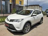 Toyota RAV 4 2015 года за 9 400 000 тг. в Нур-Султан (Астана) – фото 3