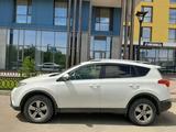 Toyota RAV 4 2015 года за 9 400 000 тг. в Нур-Султан (Астана) – фото 4