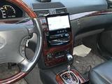 Рулевая рейка Mercedes W220 за 125 000 тг. в Шымкент – фото 2