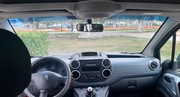 Peugeot Partner 2014 года за 3 473 000 тг. в Актобе – фото 3