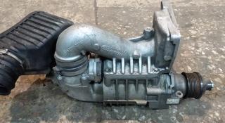 Турбо компрессор на мерседес 211, 271 двигатель 1.8 за 120 000 тг. в Караганда
