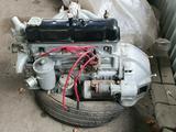 Двигатель газ 24 за 350 000 тг. в Алматы – фото 3
