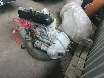 Двигатель газ 24 за 350 000 тг. в Алматы – фото 4