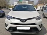 Toyota RAV 4 2017 года за 12 800 000 тг. в Кызылорда – фото 3