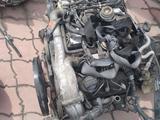 Мотор дизель AKE 2.5 A6 C5 за 350 000 тг. в Алматы