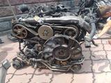 Мотор дизель AKE 2.5 A6 C5 за 350 000 тг. в Алматы – фото 2