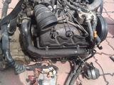 Мотор дизель AKE 2.5 A6 C5 за 350 000 тг. в Алматы – фото 3