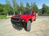Hummer H2 2003 года за 5 700 000 тг. в Алматы
