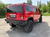 Hummer H2 2003 года за 5 700 000 тг. в Алматы – фото 3