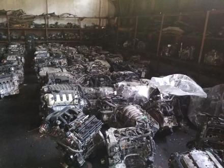Двигатель в сборе за 700 000 тг. в Алматы – фото 2
