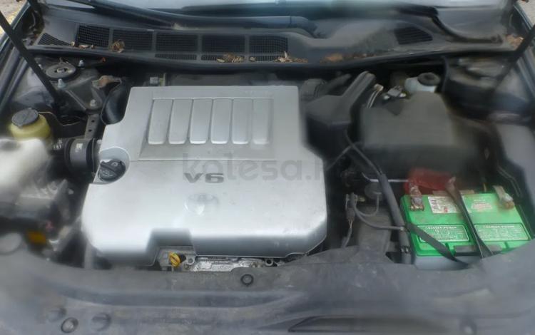 Двигатель 3.5 2gr за 66 001 тг. в Актау