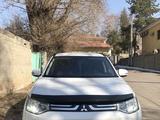 Mitsubishi Outlander 2012 года за 6 850 000 тг. в Алматы