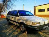Volkswagen Passat 1992 года за 1 480 000 тг. в Есик