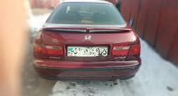 Honda Accord 1998 года за 1 800 000 тг. в Талгар – фото 2