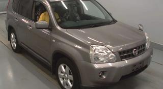 Авторазбор Nissan Qashqai j10 qashqai j11 X-trail t31 Xtrail t32 в Актобе
