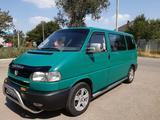 Volkswagen Multivan 1996 года за 3 900 000 тг. в Костанай – фото 3