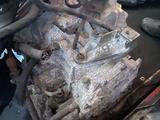 Mazda Demio Двигатель перевозной японский за 111 тг. в Алматы – фото 3