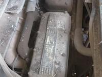 Двигатель на даф в сборе с навесным в Караганда