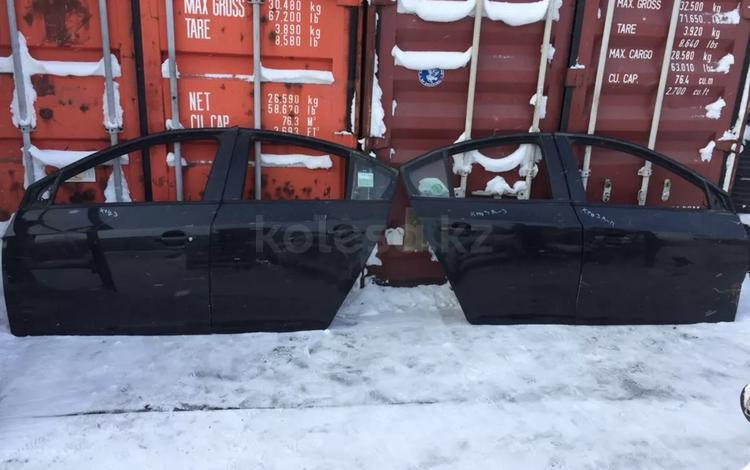 Двери на Шевроле Круз за 2 580 тг. в Караганда