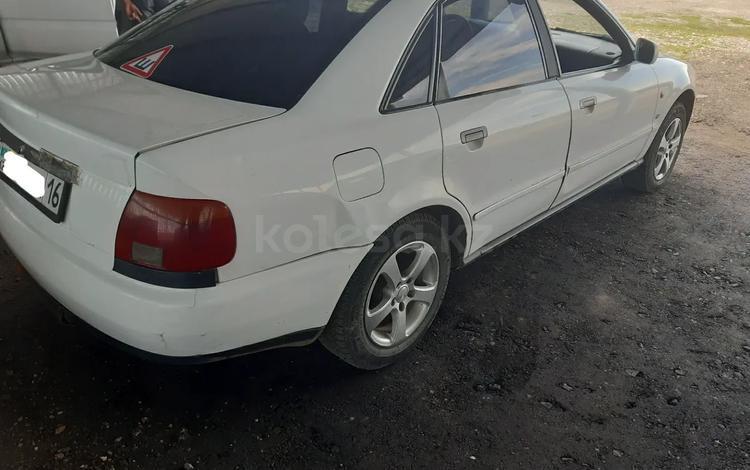 Audi A4 1995 года за 1 150 000 тг. в Усть-Каменогорск