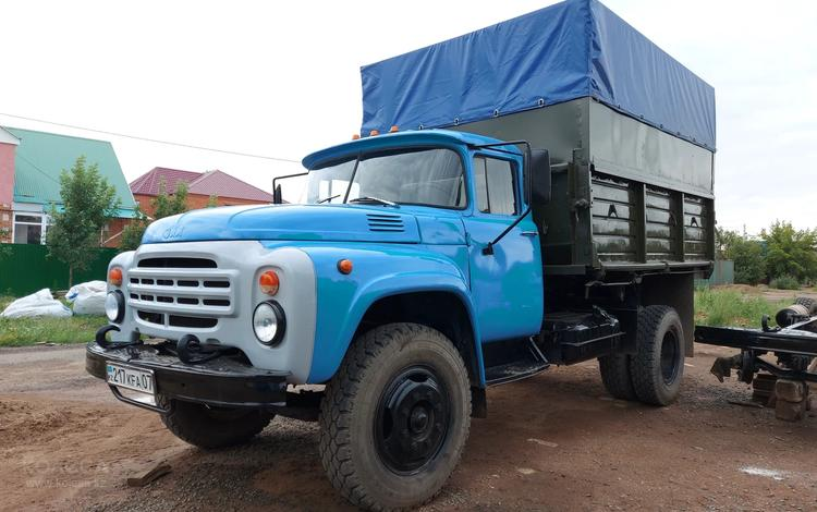 ЗиЛ  130 1993 года за 3 500 000 тг. в Уральск
