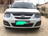 ВАЗ (Lada) Largus 2017 года за 4 150 000 тг. в Жанаозен