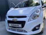 Chevrolet Spark 2021 года за 4 800 000 тг. в Алматы