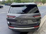 Jeep Grand Cherokee 2021 года за 33 441 000 тг. в Караганда – фото 4