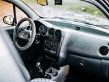 Daewoo Matiz 2012 года за 1 400 000 тг. в Усть-Каменогорск – фото 4