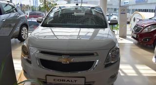 Chevrolet Cobalt 2020 года за 4 690 000 тг. в Костанай