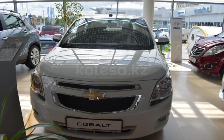 Chevrolet Cobalt 2020 года за 4 890 000 тг. в Костанай