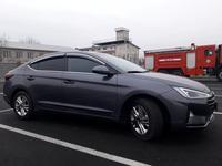 Hyundai Elantra 2019 года за 8 000 000 тг. в Нур-Султан (Астана)