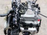 Kонтрактный двигатель (АКПП) Mitsubishi Montero 6g72, 6g74 GDI за 350 000 тг. в Алматы – фото 3