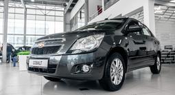 Chevrolet Cobalt 2020 года за 4 190 000 тг. в Атырау