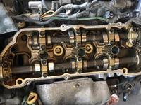 Двигатель 1 mz 4wd за 460 000 тг. в Нур-Султан (Астана)