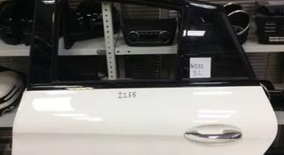 Дверь задняя левая w292 GLE Mercedes за 469 000 тг. в Нур-Султан (Астана)