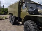 Урал  375 кунг 1984 года за 5 500 000 тг. в Усть-Каменогорск – фото 2