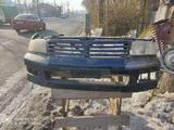 Решётка радиатора на space wagon за 141 тг. в Шымкент