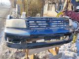 Решётка радиатора на space wagon за 141 тг. в Шымкент – фото 2