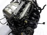 Двигатель Toyota camry 40, 2.4, 2az за 500 000 тг. в Кокшетау