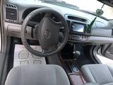 Toyota Camry 2003 года за 4 200 000 тг. в Тараз – фото 5