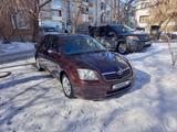Toyota Avensis 2007 года за 4 500 000 тг. в Усть-Каменогорск – фото 2