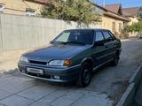 ВАЗ (Lada) 2115 (седан) 2012 года за 2 250 000 тг. в Тараз – фото 2