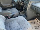 ВАЗ (Lada) 2115 (седан) 2012 года за 2 250 000 тг. в Тараз – фото 3