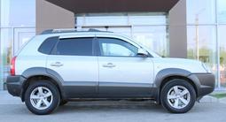 Hyundai Tucson 2008 года за 3 290 000 тг. в Павлодар – фото 5