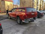 Toyota Hilux 2016 года за 12 900 000 тг. в Уральск – фото 3