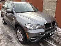 BMW X5 2012 года за 12 500 000 тг. в Алматы