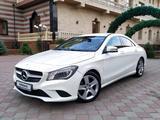Mercedes-Benz CLA 200 2014 года за 9 000 000 тг. в Алматы